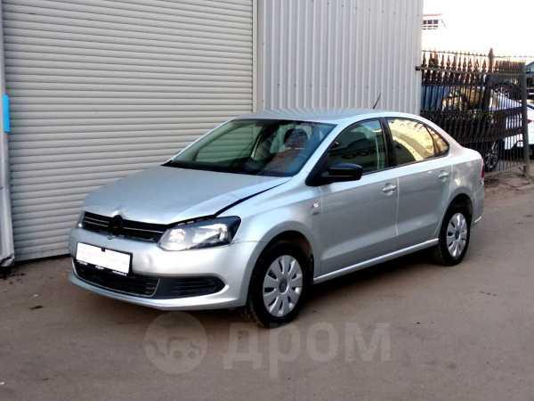 Volkswagen Polo, 2013 год, 363 000 руб.