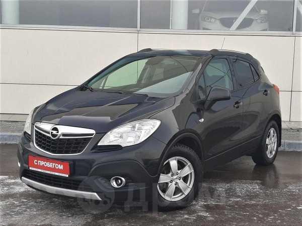 Opel Mokka, 2014 год, 620 000 руб.