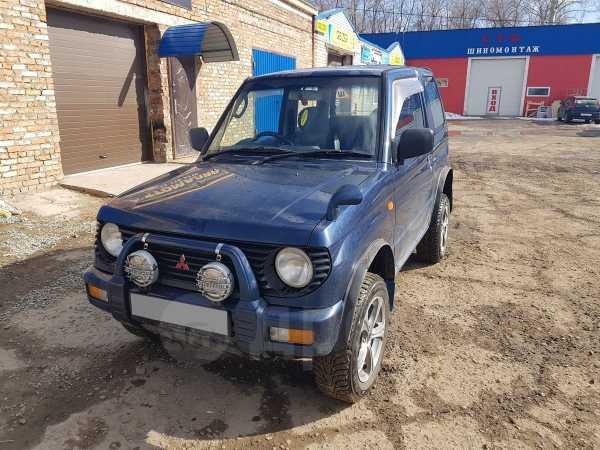 Mitsubishi Pajero Mini, 1995 год, 219 000 руб.