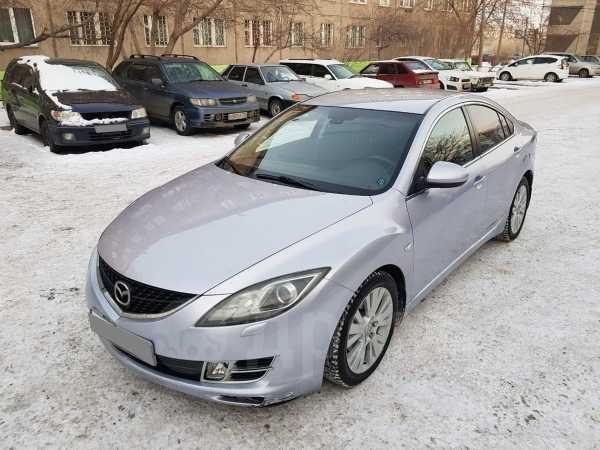 Mazda Mazda6, 2008 год, 375 000 руб.