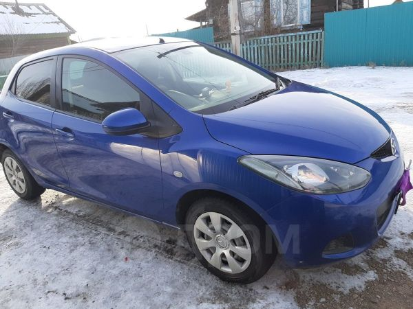 Mazda Demio, 2008 год, 390 000 руб.