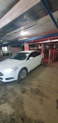 Ford Mondeo, 2015 год, 940 000 руб.