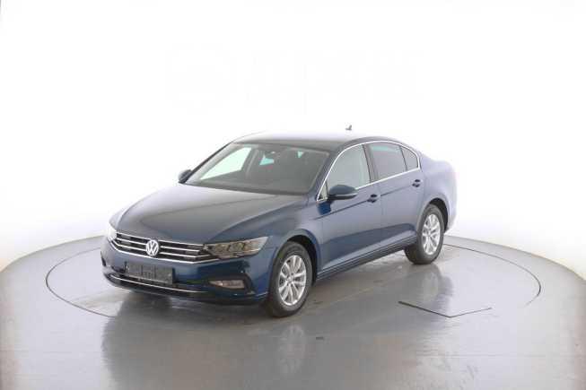 Volkswagen Passat, 2020 год, 2 382 000 руб.