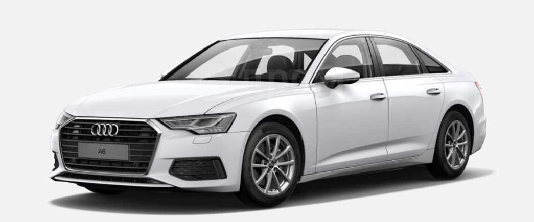 Audi A6, 2019 год, 3 540 000 руб.