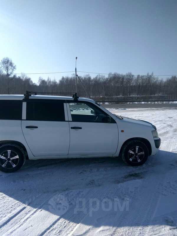 Toyota Probox, 2005 год, 305 000 руб.