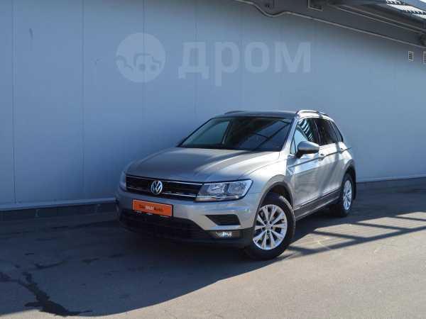 Volkswagen Tiguan, 2018 год, 1 316 400 руб.