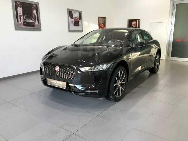 Jaguar I-Pace, 2020 год, 7 040 000 руб.