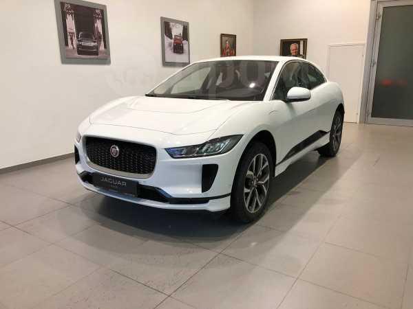 Jaguar I-Pace, 2020 год, 6 915 000 руб.