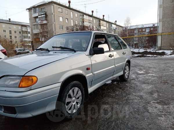 Лада 2114 Самара, 2004 год, 57 000 руб.