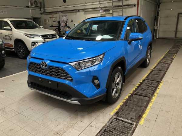 Toyota RAV4, 2020 год, 2 079 000 руб.