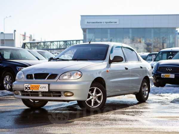 ЗАЗ Шанс, 2011 год, 146 700 руб.