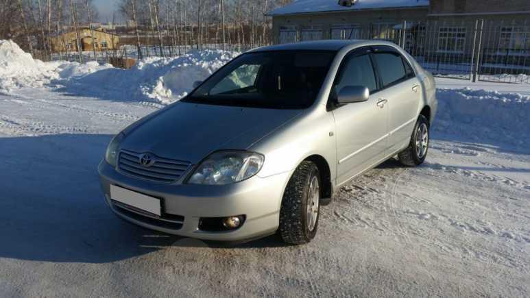 Toyota Corolla, 2005 год, 350 000 руб.