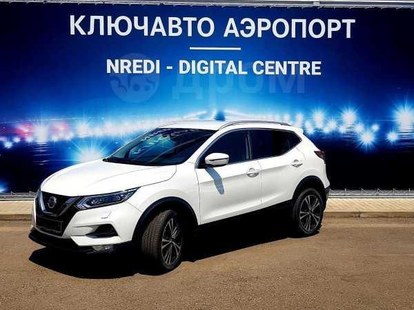 Nissan Qashqai, 2020 год, 1 923 000 руб.