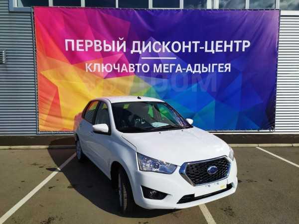 Datsun on-DO, 2020 год, 632 550 руб.