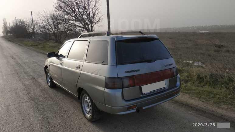 Лада 2111, 2006 год, 150 000 руб.