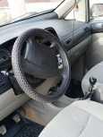 Chevrolet Rezzo, 2007 год, 333 000 руб.