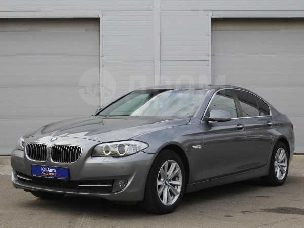 BMW 5-Series, 2012 год, 915 000 руб.