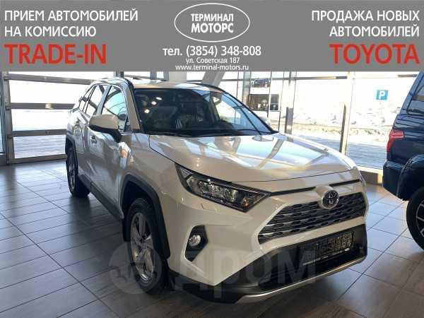 Toyota RAV4, 2020 год, 2 279 000 руб.