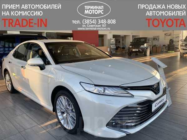 Toyota Camry, 2019 год, 2 222 222 руб.