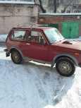 Лада 4x4 2121 Нива, 1989 год, 107 000 руб.