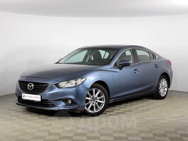 Mazda Mazda6, 2015 год, 799 000 руб.