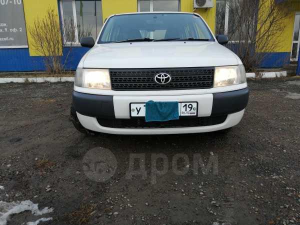 Toyota Probox, 2009 год, 465 000 руб.
