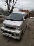 Toyota Sparky, 2002 год, 340 000 руб.