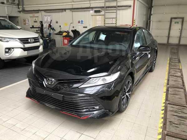 Toyota Camry, 2020 год, 2 104 000 руб.