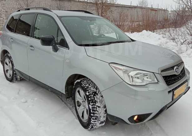 Subaru Forester, 2014 год, 1 020 000 руб.