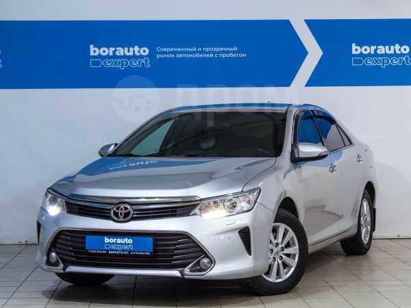 Toyota Camry, 2015 год, 1 189 000 руб.