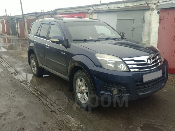Great Wall Hover H3, 2010 год, 450 000 руб.