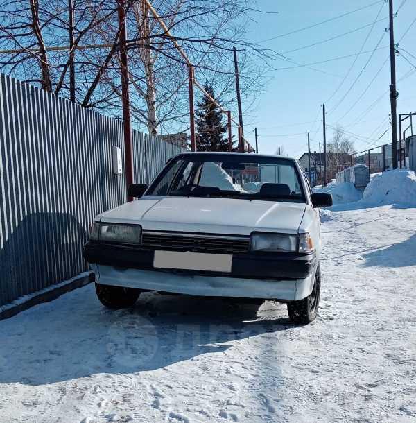 Toyota Carina, 1986 год, 60 000 руб.