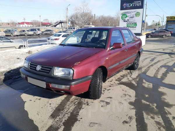 Volkswagen Vento, 1997 год, 60 000 руб.