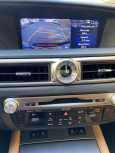 Lexus GS450h, 2012 год, 1 780 000 руб.