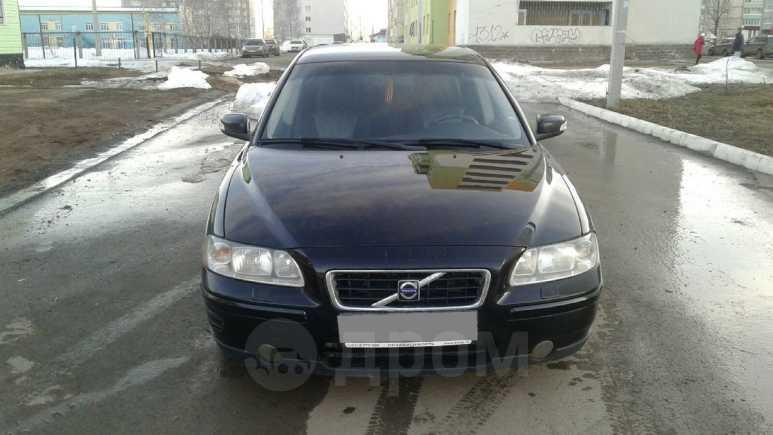 Volvo S60, 2008 год, 439 000 руб.