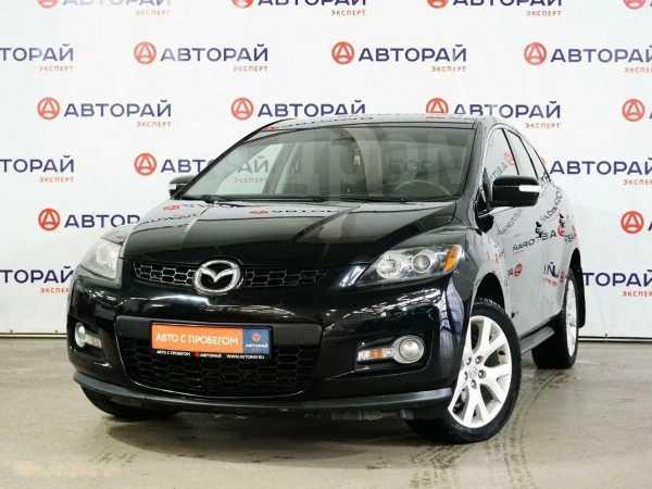 Mazda CX-7, 2008 год, 435 000 руб.