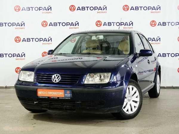 Volkswagen Bora, 2001 год, 220 000 руб.