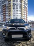 Toyota Hilux Pick Up, 2015 год, 1 730 000 руб.