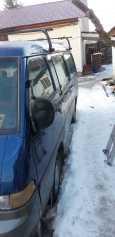 Hyundai Grace, 1994 год, 120 000 руб.