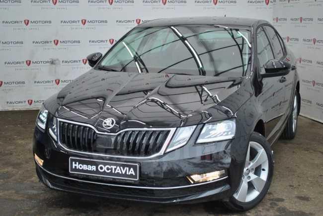 Skoda Octavia, 2020 год, 1 736 900 руб.
