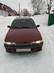 Барнаул Lancer 1990