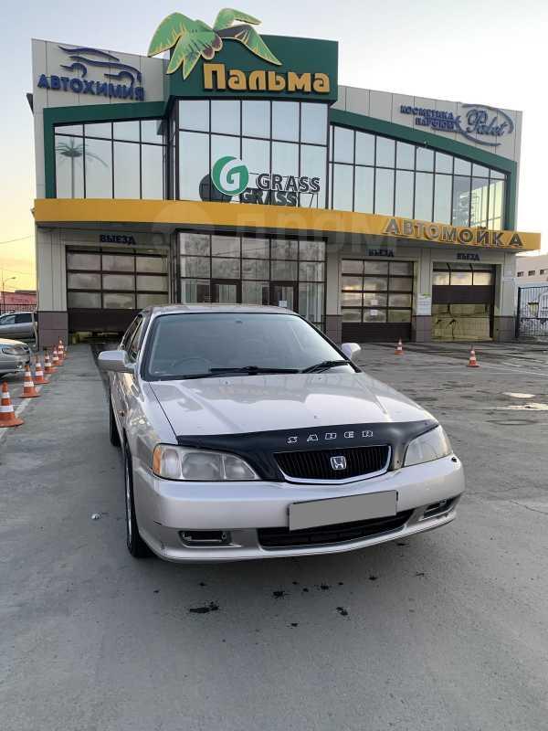 Honda Saber, 1999 год, 189 000 руб.