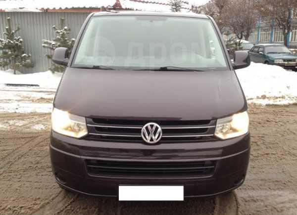 Volkswagen Caravelle, 2014 год, 1 225 000 руб.