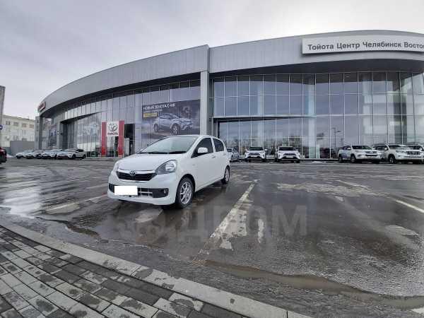 Toyota Pixis Epoch, 2015 год, 410 000 руб.