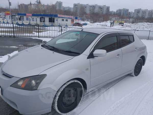 Toyota WiLL VS, 2002 год, 270 000 руб.