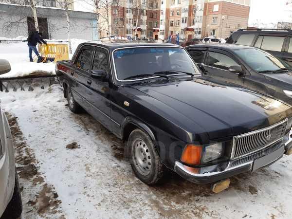 ГАЗ 3102 Волга, 2005 год, 100 000 руб.