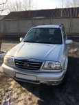 Suzuki Grand Vitara, 2003 год, 550 000 руб.