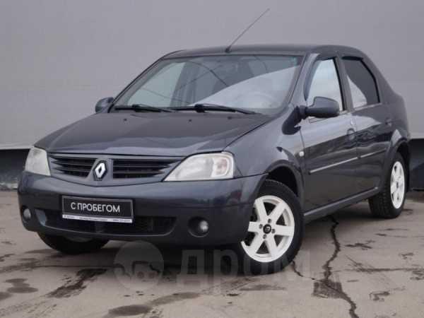 Renault Logan, 2009 год, 209 000 руб.
