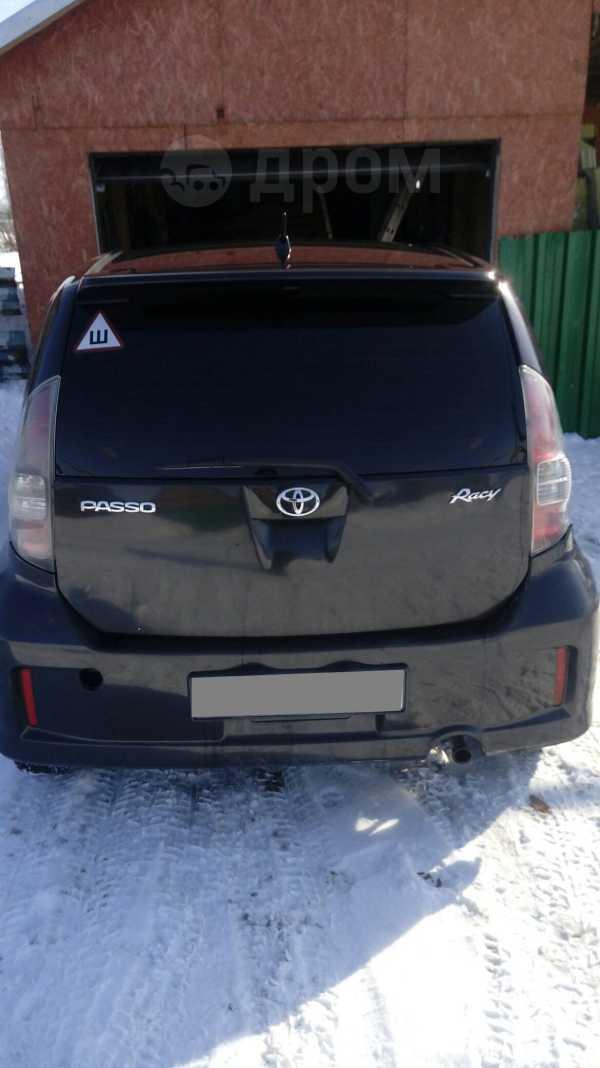 Toyota Passo, 2005 год, 262 000 руб.