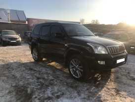 Воткинск Land Cruiser Prado